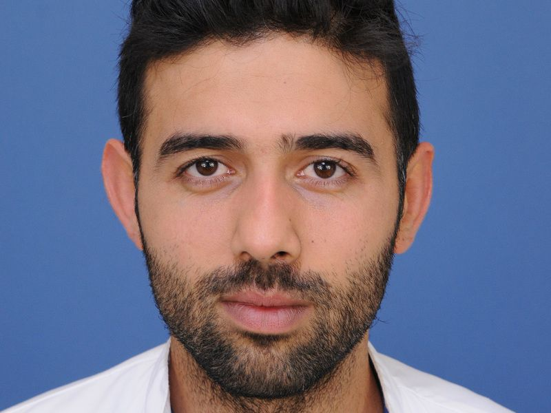 Docteur Ahmad QASSEMYAR