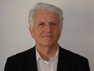 Dr Roland Grauzam