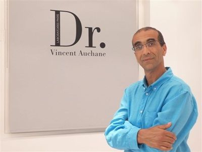 Dr Vincent Auchane
