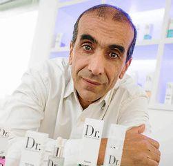 Dr Vincent Auchane