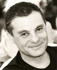 Dr Alex Assouline
