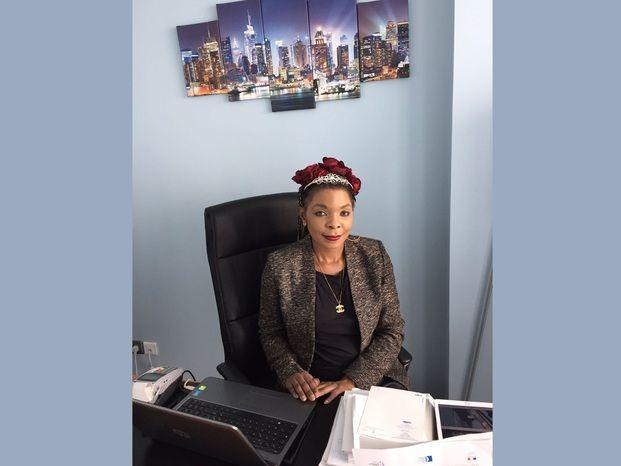 Dr Danièle Kemayou Happi