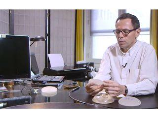 Dr Laurent Oddou