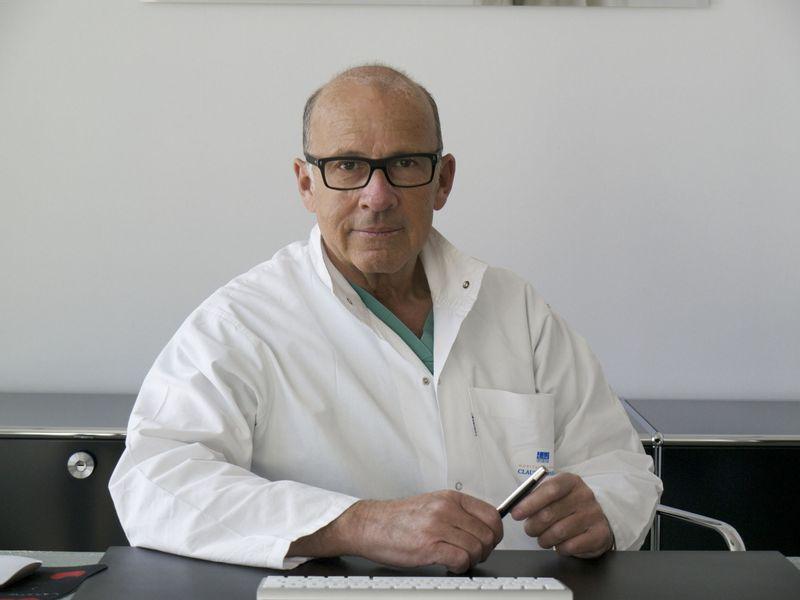 Docteur Yves Jacob