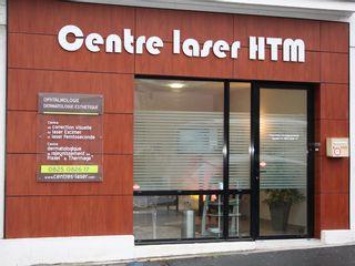 Centre Laser HTM de Brest
