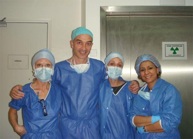 Dr Jean Pedinielli - Corse Generation Esthetique