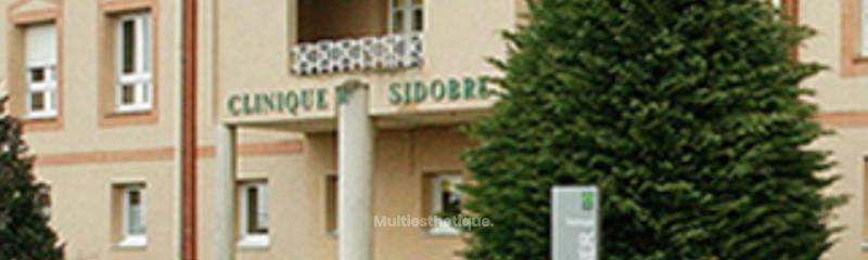 Polyclinique du Sidobre