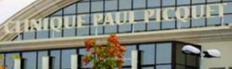 Clinique Paul Picquet