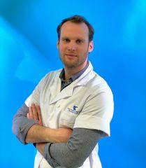 Dr Pierre Faglin