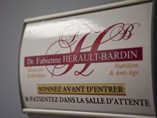 Dr Fabienne Herault Bardin