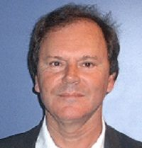 Dr Serge Morax