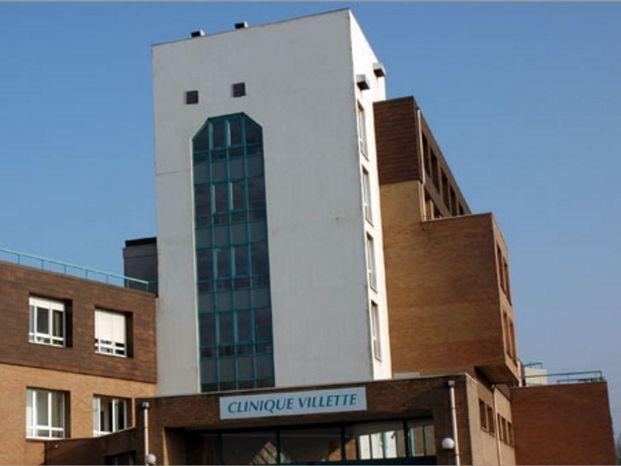 Clinique Villette