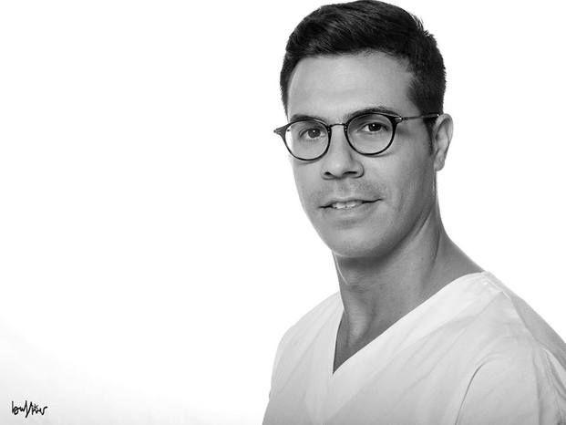 Dr. Fouad El Najjar