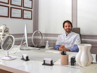 Bureau Dr Belhassen
