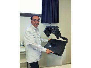 Dr Joseph Marciano