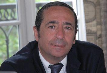 Dr Laurent Halimi