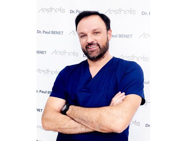 Dr Paul Benet