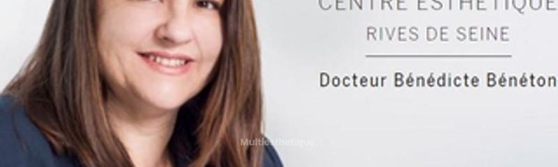 Dr Bénédicte Bénéton
