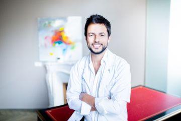 Dr Jeremy Djian