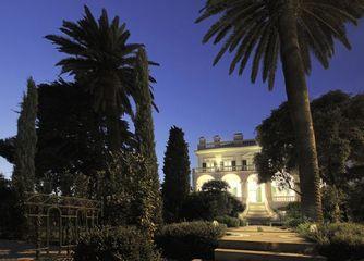 Ext jardin nuit Panoramique