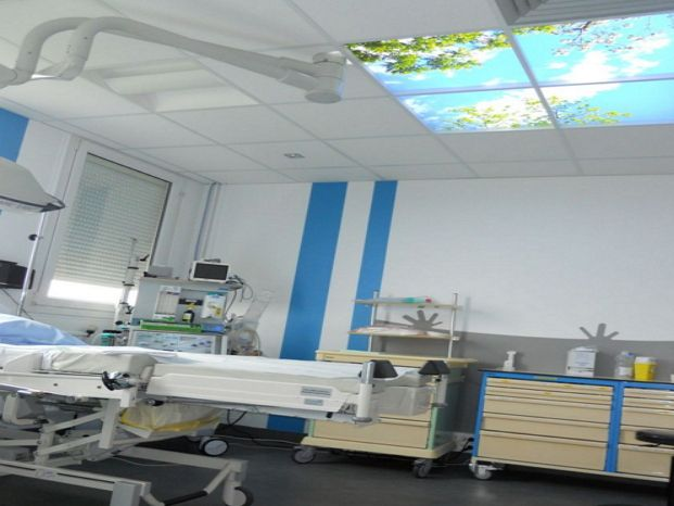 Dr Thierry Duly / Dr Cyrus Robiolle - Clinique Occitanie
