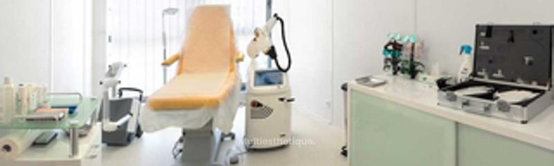 Salle de traitement Annecy