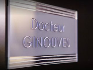 Dr Philippe Ginouves