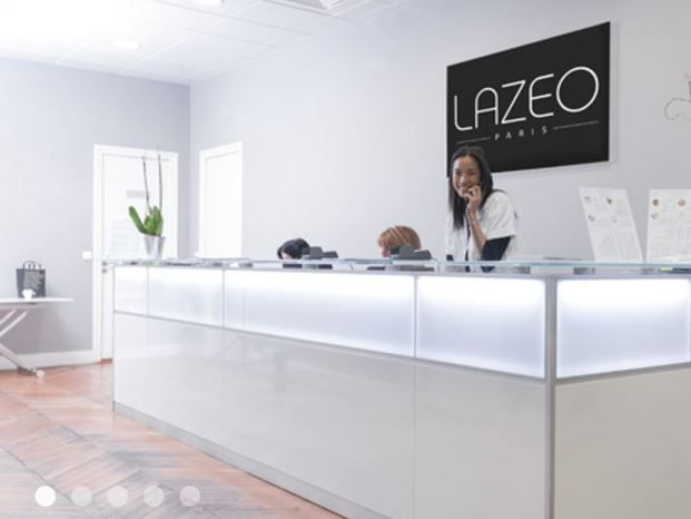 Lazeo Paris