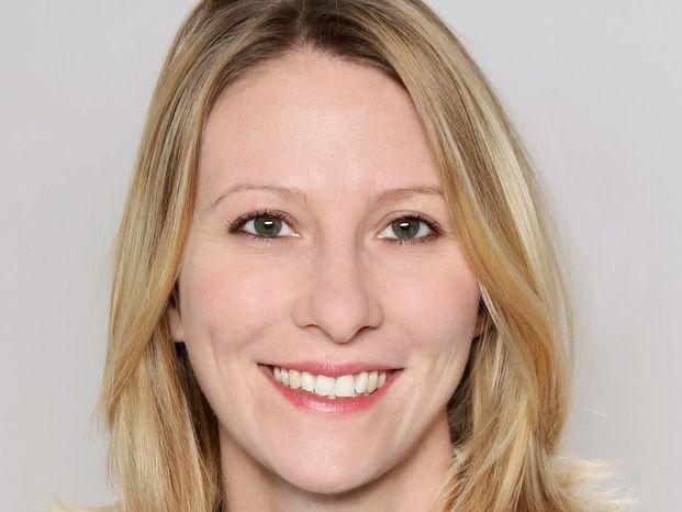 Docteur Raphaele Rossarie