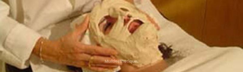 Masque bio-énergétique
