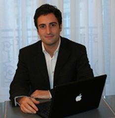 Dr Alexandre Bouhanna
