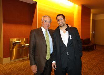 Dr Derder et Dr Gunter à Dallas