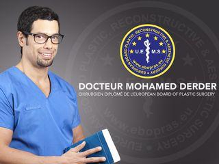 Dr Mohamed Derder