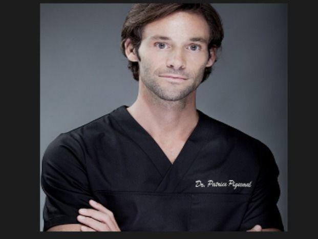 Dr Patrice Piquemal