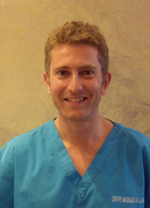 Dr Nicolas Istria