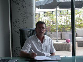 Dr Pierre-Jean Zammit