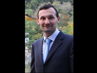 Dr Calin Lazar