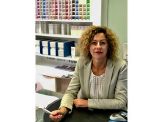 Dr Françoise Seveno