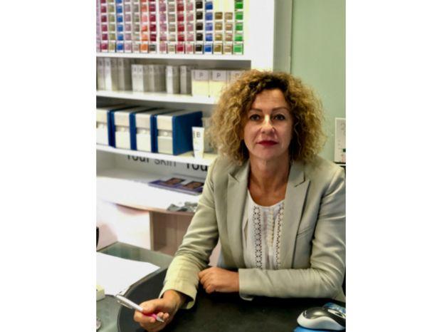 Dr Françoise Seveno - Lasers Esthétiques Sud Bretagne