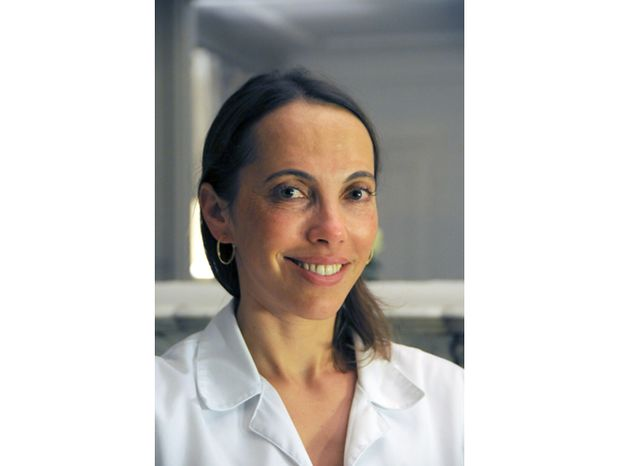 Dr Elena Romanova