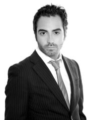 Dr Benjamin Azoulay