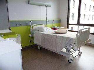Clinique Saint Vincent de Paul