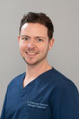 Dr Christophe Reinbold