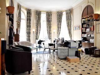 cabinet  chirurgie esthetique Paris