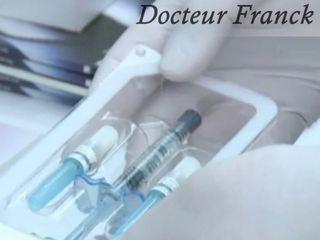 docteur benhamou franck injection