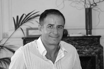 Dr Pierre Bensa