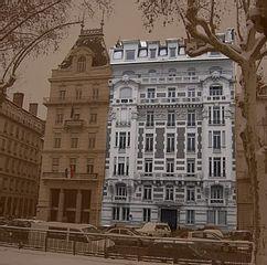 Cabinet de Lyon