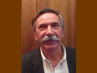 Dr Olivier Gosserez