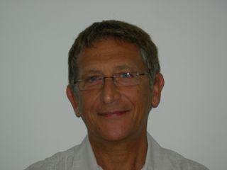 Dr Jean-Luc Cano
