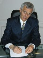 Dr Claudio Cannistra